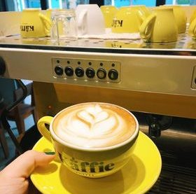 kaffie coffee