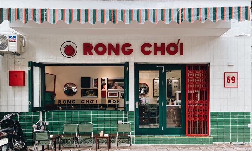 Rong Chơi